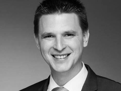 Prof. Dr. Christian Schlereth